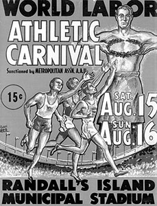 labor athletics